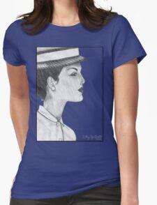 1950's Female: In Profile T-Shirt