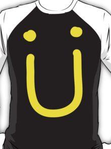 Jack U - Ü Yellow T-Shirt