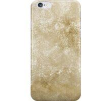 Spilt Coffee iPhone Case/Skin