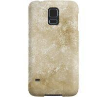 Spilt Coffee Samsung Galaxy Case/Skin