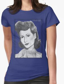 1940's Actress T-Shirt