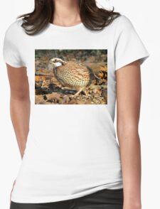 I'm A Male Quail! T-Shirt