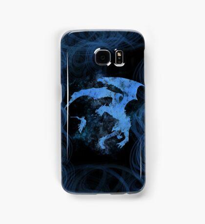 Dragonfight-cooltexture Inverted Samsung Galaxy Case/Skin