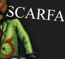Scarface Sticker