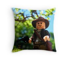Indy Throw Pillow