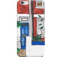 14 Bennett Road iPhone Case/Skin