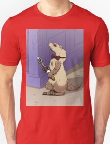 Ferret Who T-Shirt