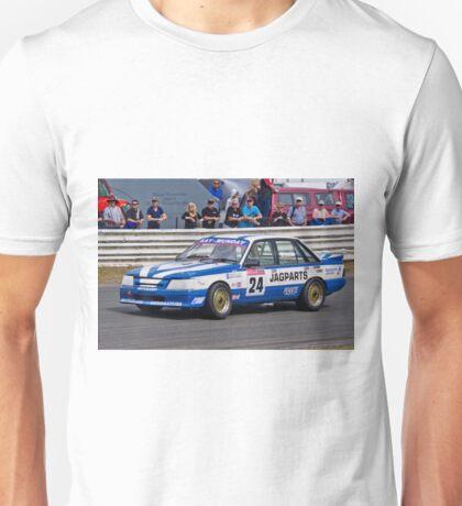 Kay Munday 1988 VK Commodore Gp A Unisex T-Shirt