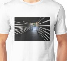 The Irish Hunger Memorial - Manhattan, New York City, USA Unisex T-Shirt