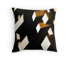 Geared Throw Pillow