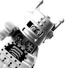 Robot by HRLambert
