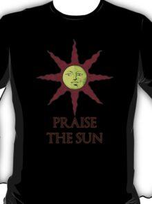 Dark Souls - Praise the Sun T-Shirt