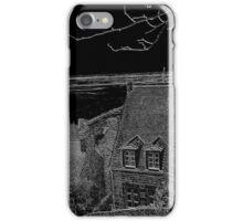 Mont Saint Michel #5 iPhone Case/Skin