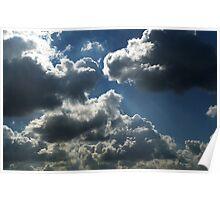 Cloud Cuckoo land Poster