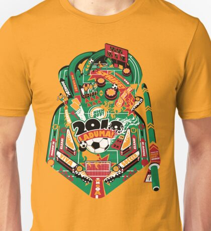 Football Pinball! T-Shirt