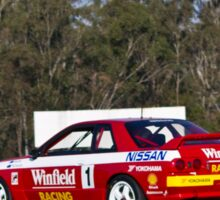 "Skaife/Richards R32 Nissan Skyline Gp A ""Godzilla"" Sticker"