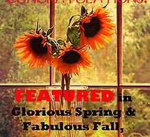 Glorious Spring and Fabulous Fall Landscapes Challenge Banner by Julie Everhart