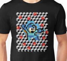 Megaman Breakout Unisex T-Shirt