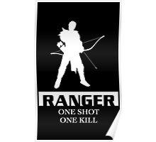 Ranger Inverted Poster