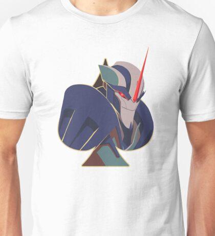 Stirscram Unisex T-Shirt