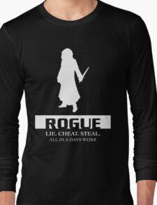 Rogue Inverted Long Sleeve T-Shirt