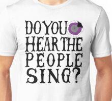 Demi Revolution Unisex T-Shirt