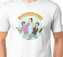 Science Bros. Unisex T-Shirt