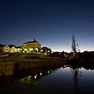 Good Night Charlestown by Richard Horsfield