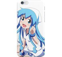 Ika Musume iPhone Case/Skin