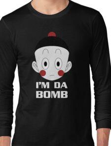 I'm The Bomb Long Sleeve T-Shirt
