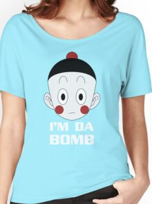 I'm The Bomb Women's Relaxed Fit T-Shirt