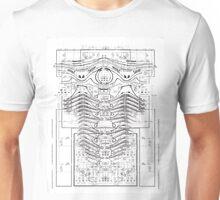 strukture VI Unisex T-Shirt