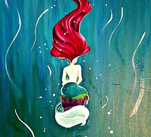 The Little Mermaid by StaceySteph