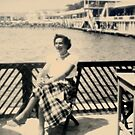 My Family (1950 my mother) by anaisanais