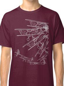 The Stearman Gift of Flight Classic T-Shirt