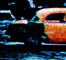 Car by Jean-François Dupuis