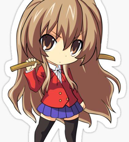 Taiga Aisaka  Sticker