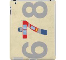 Prime Number iPad Case/Skin