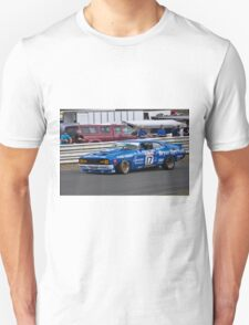 Dick Johnson 1978 Ford Falcon XC Coupe Gp C T-Shirt