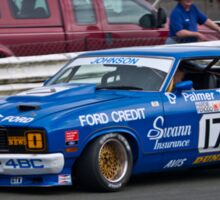 Dick Johnson 1978 Ford Falcon XC Coupe Gp C Sticker