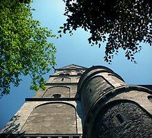 A church sky by gerre5