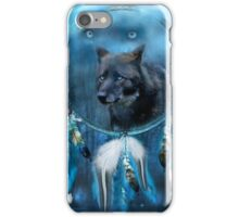 Dream Catcher - Midnight Spirit iPhone Case/Skin