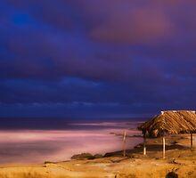 Ocean Breathes Salty by oastudios