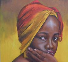 Dembe by Stephen  Jamison