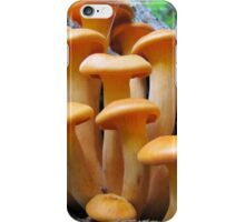 Callow Cluster iPhone Case/Skin