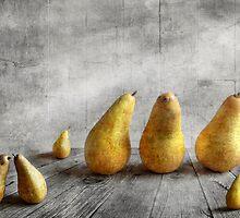 Pears by Veikko  Suikkanen