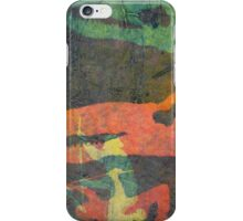 Cetology (from Meditations on Moby Dick) iPhone Case/Skin