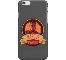 Brownstone Brewery: Marcus Bell Oktoberfestbier iPhone Case/Skin