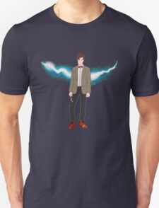 The 11th Doctor. T-Shirt