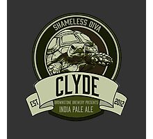Brownstone Brewery: Clyde 'Shameless Diva' IPA Photographic Print
